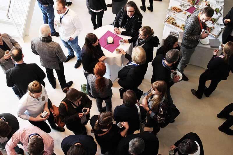 Online Marketing Event