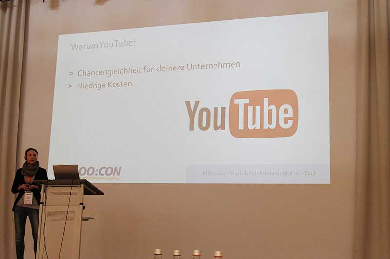 YouTube als Marketingkanal