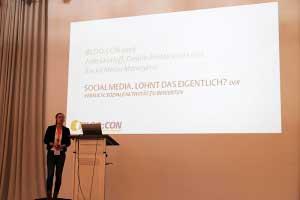lohnt sich Social Media