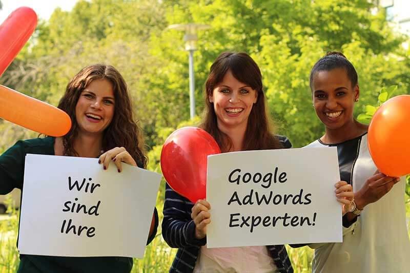 Google AdWords Betreuung bei Heise RegioConcept