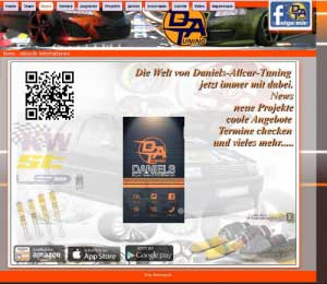 Homepage Daniels Allcar Tuning_500px