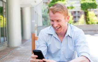 Mobile Kundenbindung