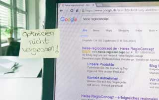 Google-AdWords-Kampagne optimieren