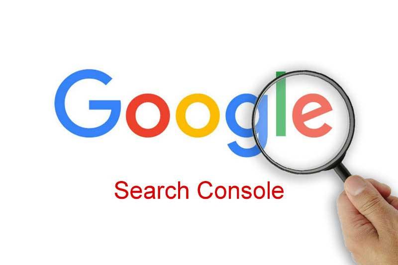 Keywordrecherche mit der Google Search Console