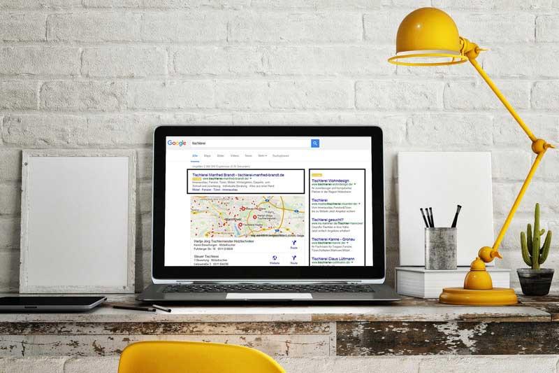 Google AdWords Grundlagen