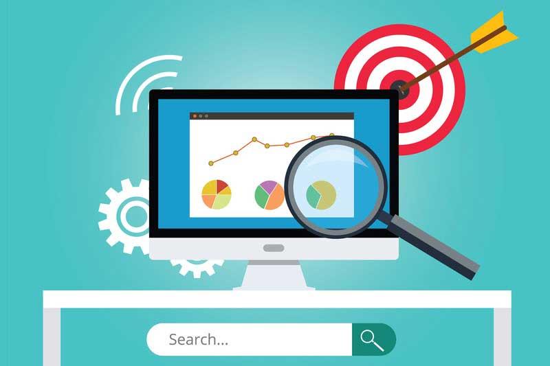 Webanalyse mit Google Analytics