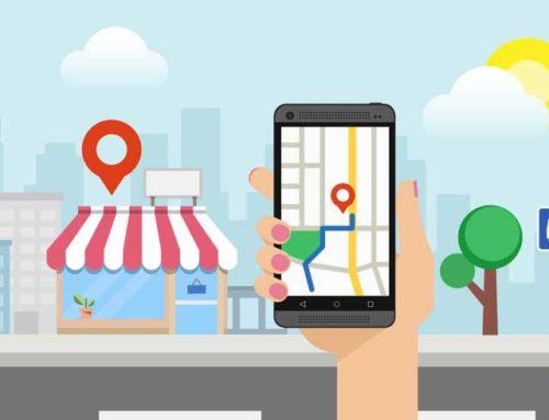 Lokale Suche: Die wichtigsten Grundlagen für Local SEO