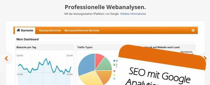 SEO mit Google Analytics messen_