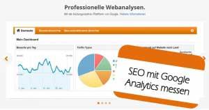SEO mit Google Analytics messen_schmal