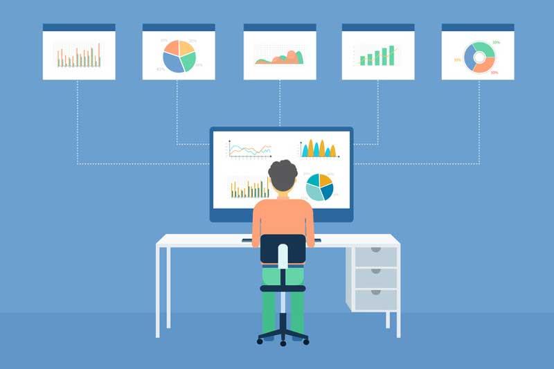 Kostenlose Webanalysetools