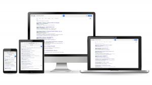 Heise RegioConcept ist eine von Google zertifizierte AdWords Agentur.