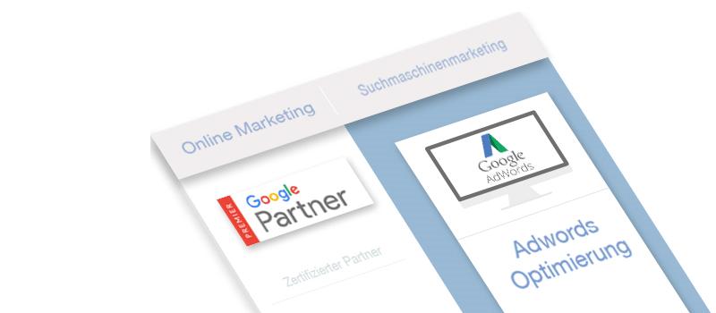 Erfahren Sie hier, welche Vorteile Sie haben, wenn Sie mit Heise RegioConcept als zertifizierte AdWords-Agentur zusammenarbeiten.