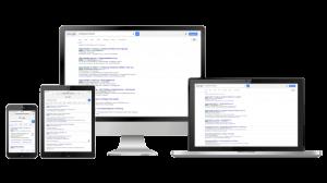 SEO Agentur_organische Google Suchergebnisse_Heise RegioConcept
