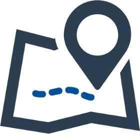 Mit dem Online-Verzeichnis Google My Business lassen sich Informationen über Ihren Malerbetrieb für die lokale Suche einpflegen