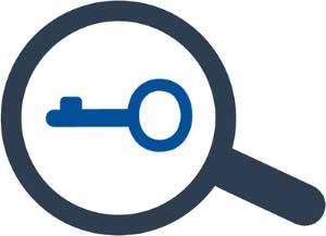 mit einer professionellen Keywordanalyse stellen wir sicher, dass Ihre Webseite in der Google Suche zu den passenden Keywords gefunden wird