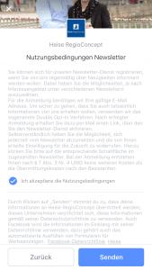 Facebook-Lead-Ads Schritt 3