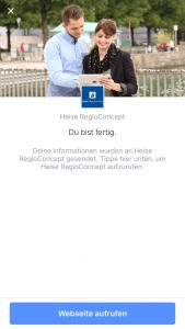 Facebook-Lead-Ads Schritt 4