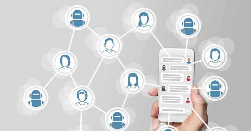 Chatsbots im Online-Marketing