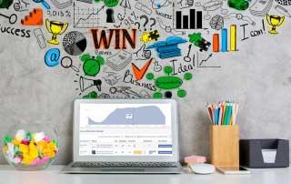 Facebook-Statistken