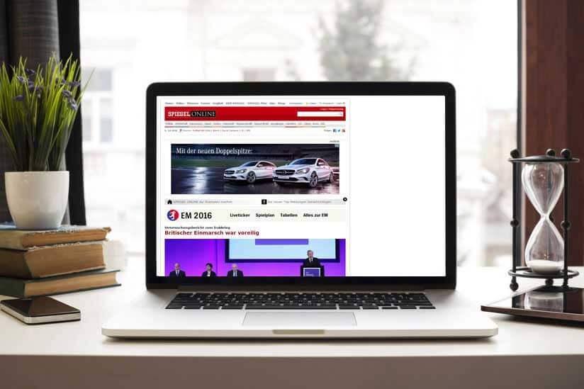 Google-Werbung: Google Display Netzwerk Anzeigenformate