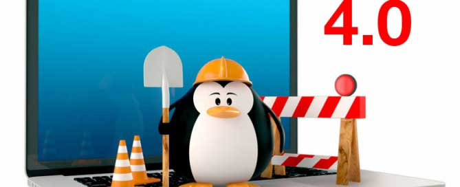 Google Penguin Update 4.0