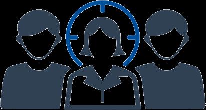 Mit Facebook-Marketing kann die Zielgruppe Ihres Unternehmens direkt angesprochen werden.