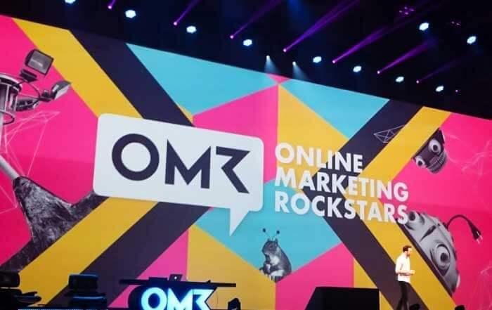 Online Marketing Rockstars Recap