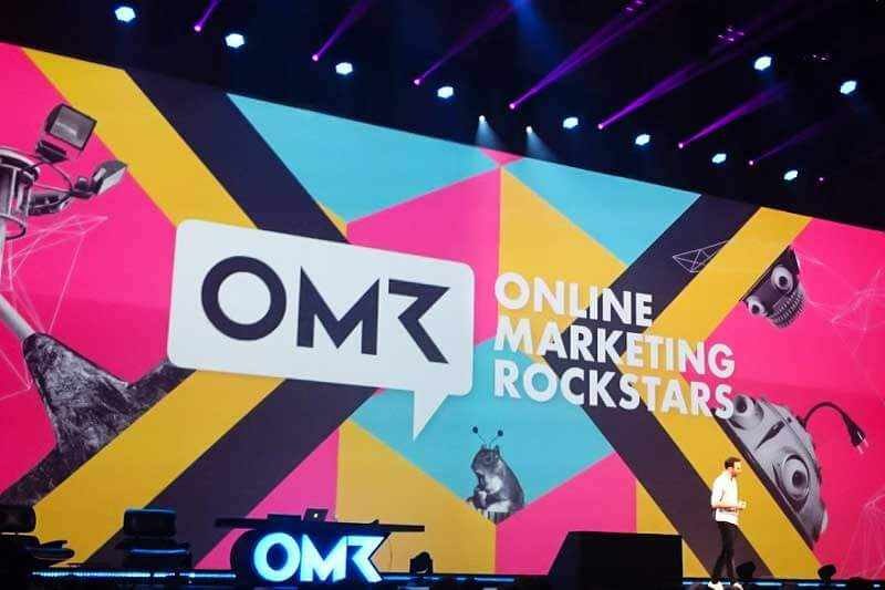 Online Marketing Rockstars Recap