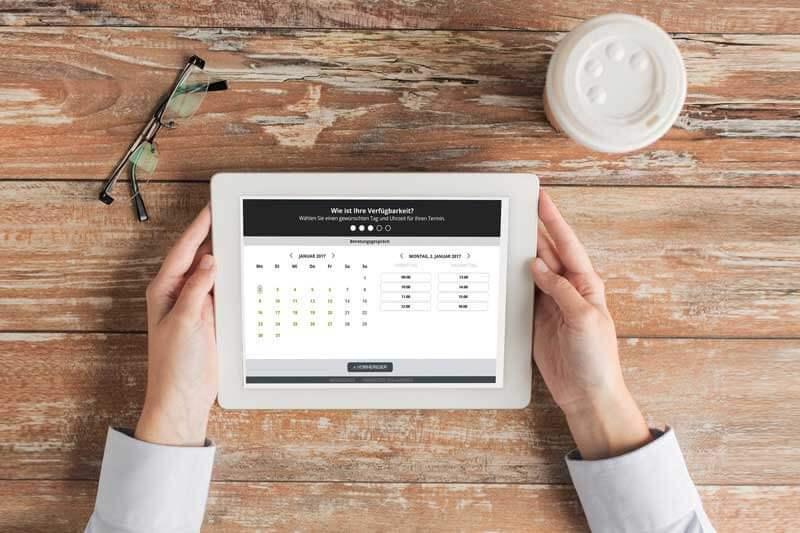 Online Terminkalender