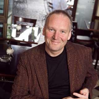 Dr. Josef Steinky Geschäftsführer TheaterGemeinde Hamburg