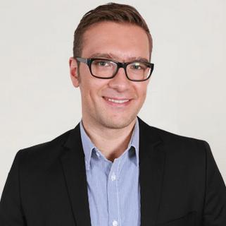 Fabian Hertel Projektmanagement Social Media Trede