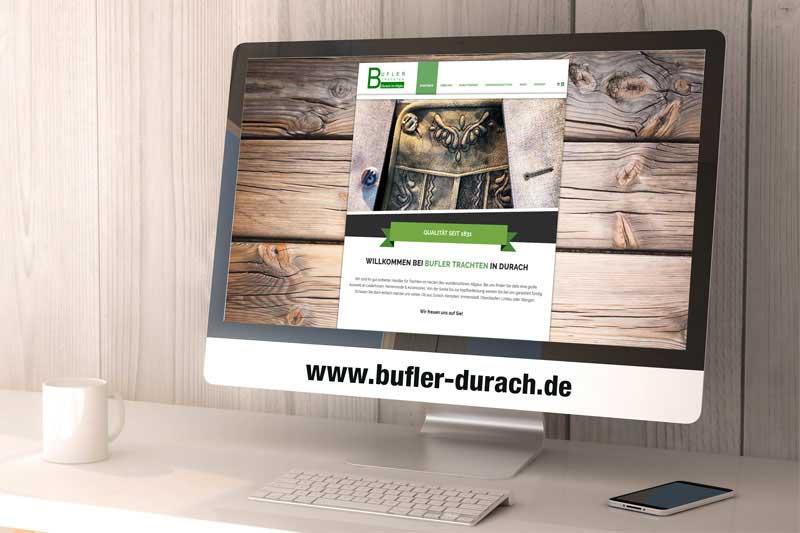 Heise Homepages Kundenbeispiel