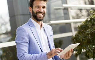 Kunden mögen Firmen-Apps