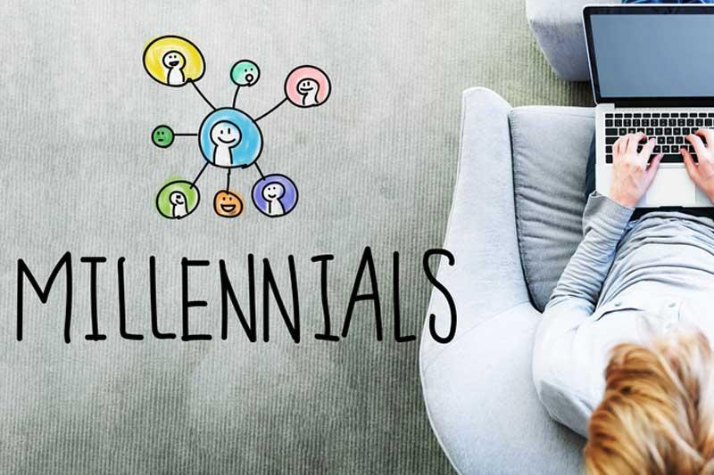 Wer sind Millenials
