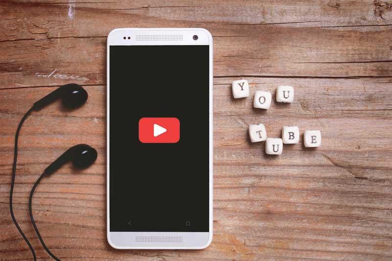Zielgruppe YouTube