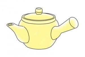Neuromarketingbeispiel Teekanne 2