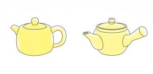 Neuromarketingbeispiel Teekannen