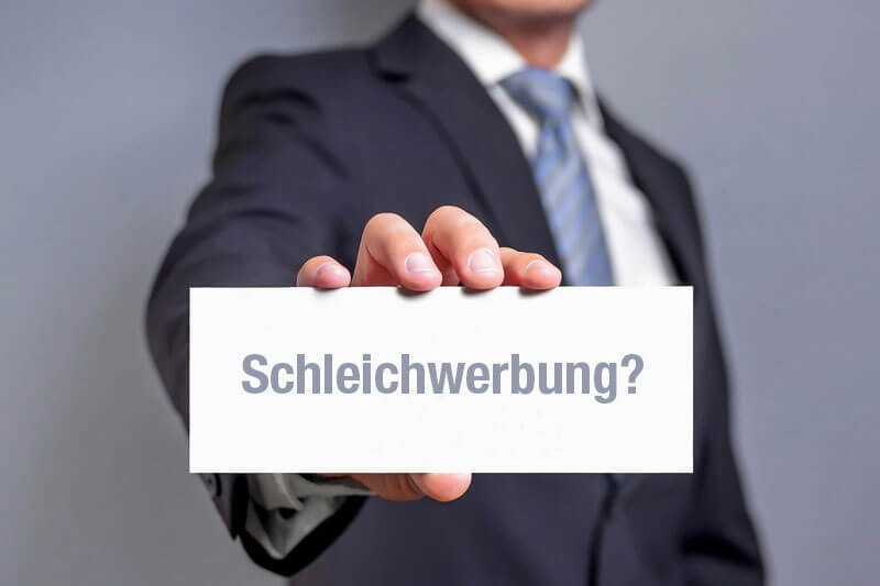 Influencer Marketing Schleichwerbung