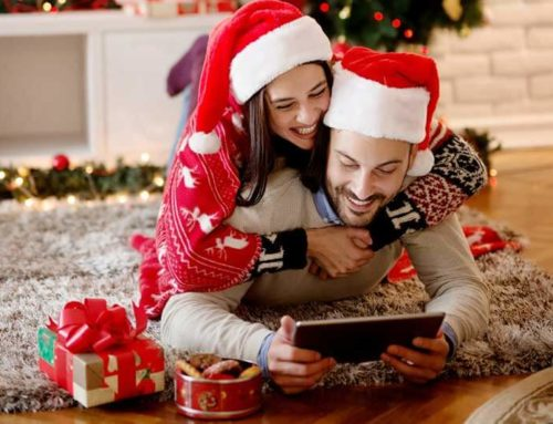 So bereiten Sie Ihre Google Ads Kampagne auf Weihnachten vor
