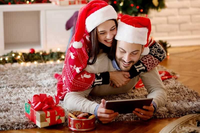 Google Adwords Weihnachten