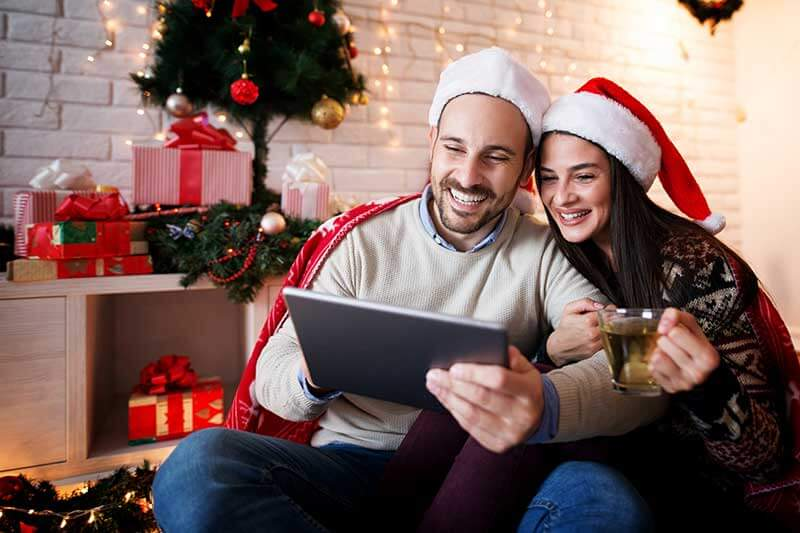Weihnachtstipps für Onlineshops