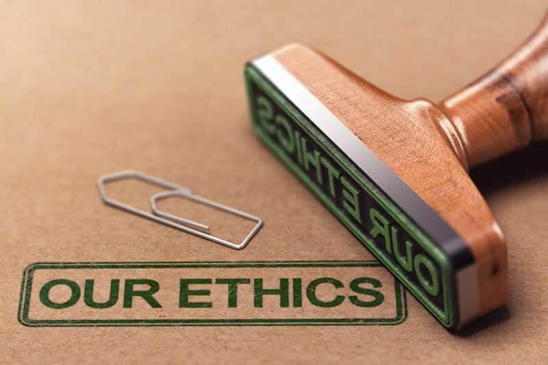 Digital Ethik