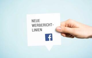 Facebook-Werberichtlinien