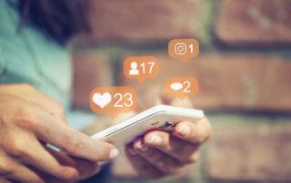 Marketing-Kanal Instagram