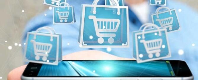 Online Shops mobile Optimierung