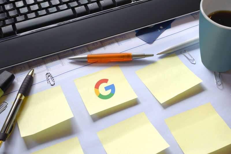 Google Posts