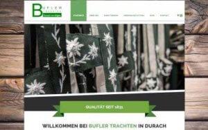 Bufler Trachten Durach im Allgäu