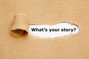 Story Marketing