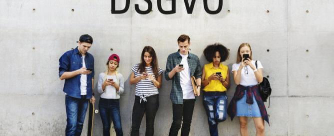 Digital Natives und DSGVO