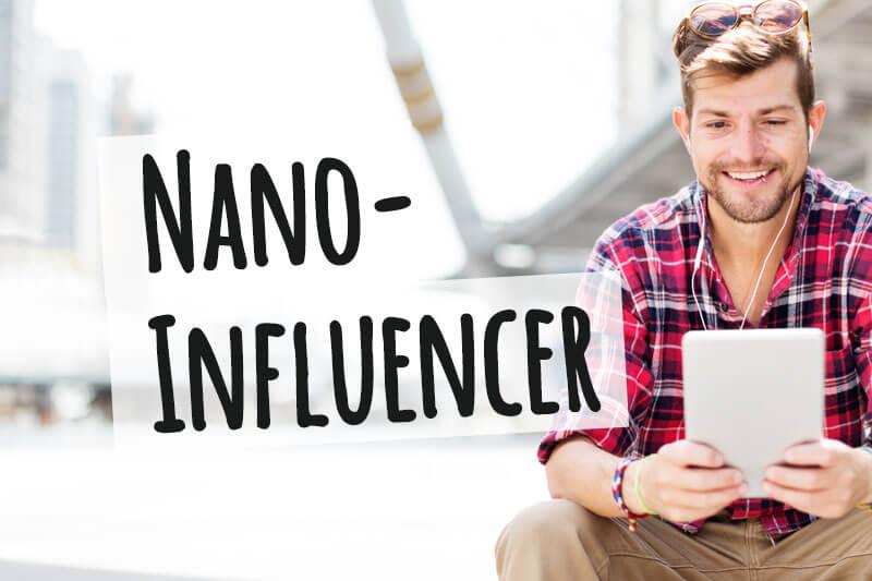 Nano-Influencer